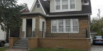 Detroit buy to let