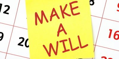 Need willpower to power your will? Will Aid can help!